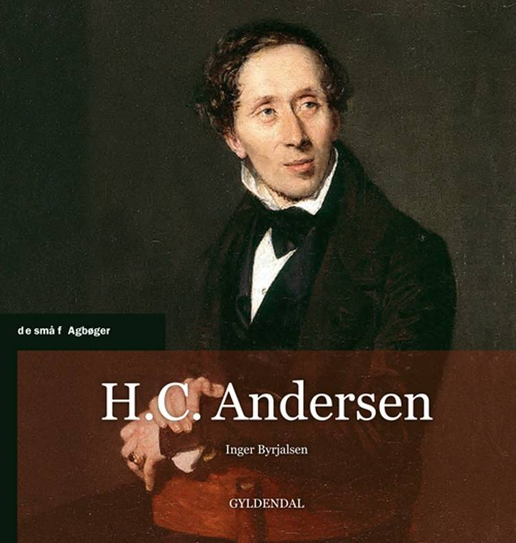 H.C. Andersen af Inger Byrjalsen