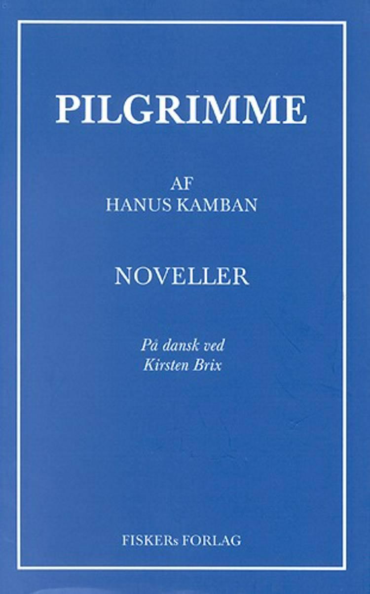 Pilgrimme af Hanus Kamban