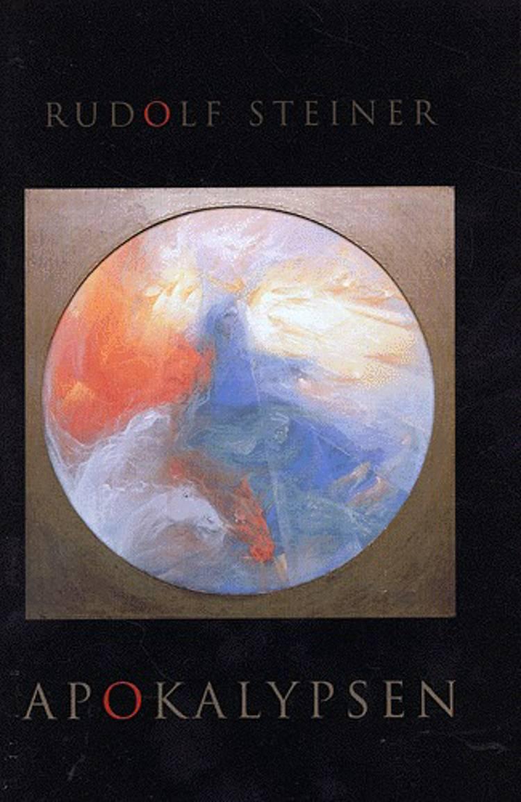 Johannes´ Apokalypse af Rudolf Steiner