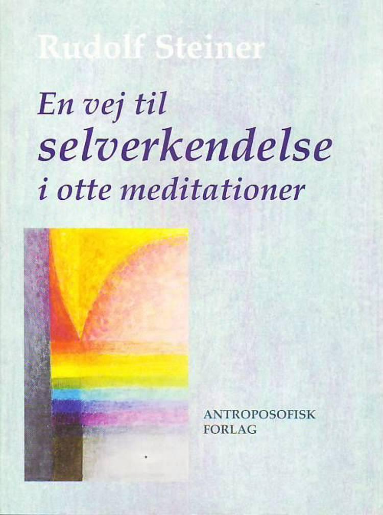 En vej til selverkendelse af Rudolf Steiner