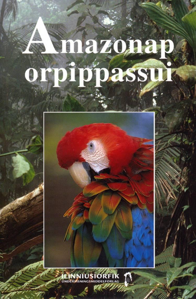 Amazonap orpippassui af Lis Pøhler