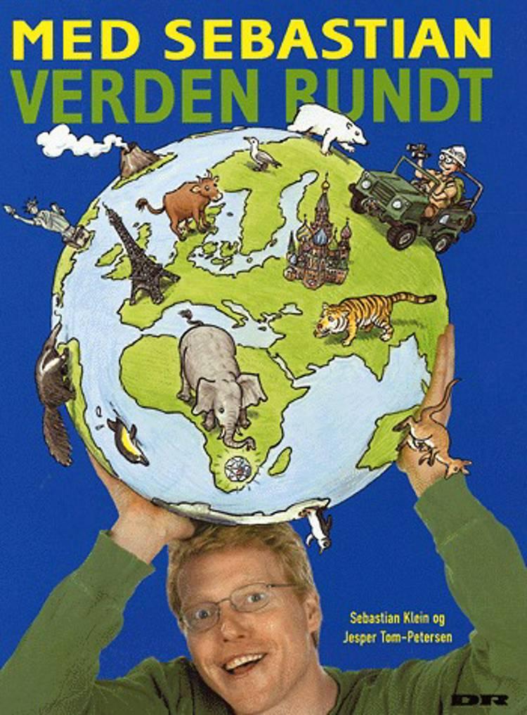 Med Sebastian verden rundt af Sebastian Klein