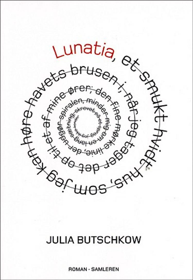 Lunatia af Julia Butschkow