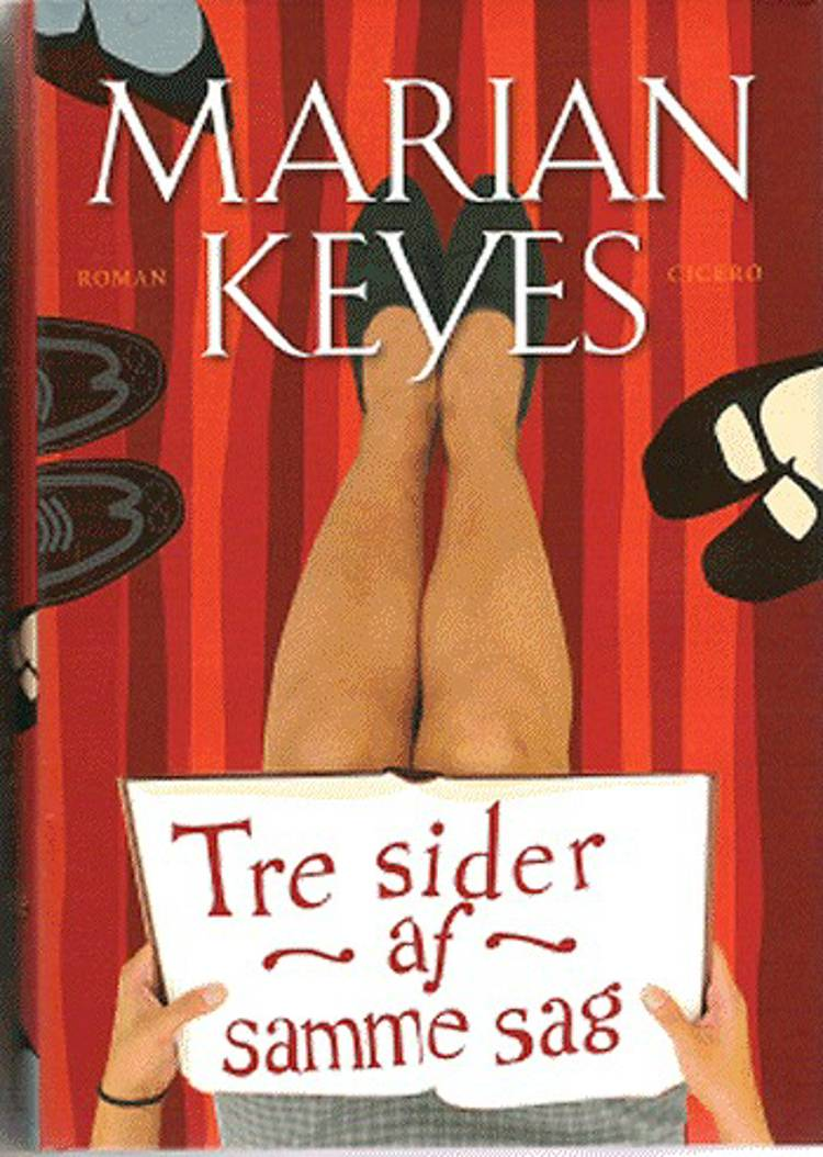Tre Sider af samme Sag af Marian Keyes
