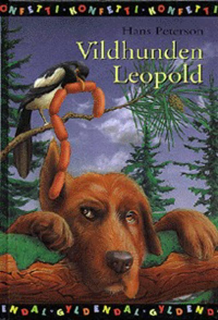 Vildhunden Leopold af Hans Peterson