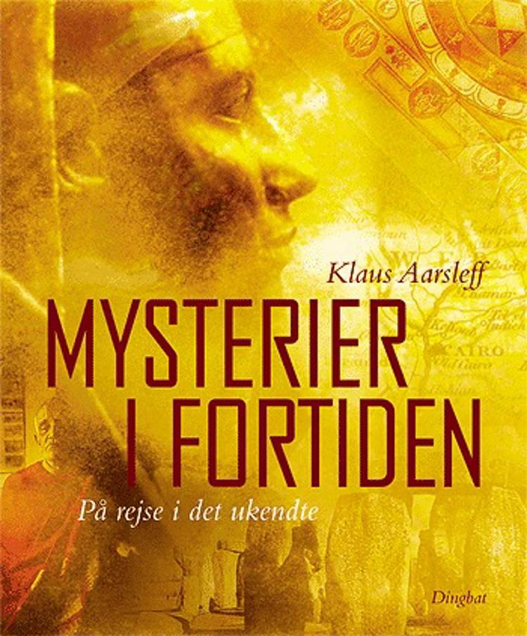 Mysterier i fortiden af Klaus Aarsleff