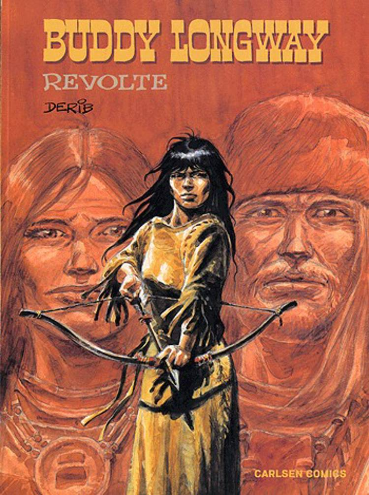 Revolte af Derib