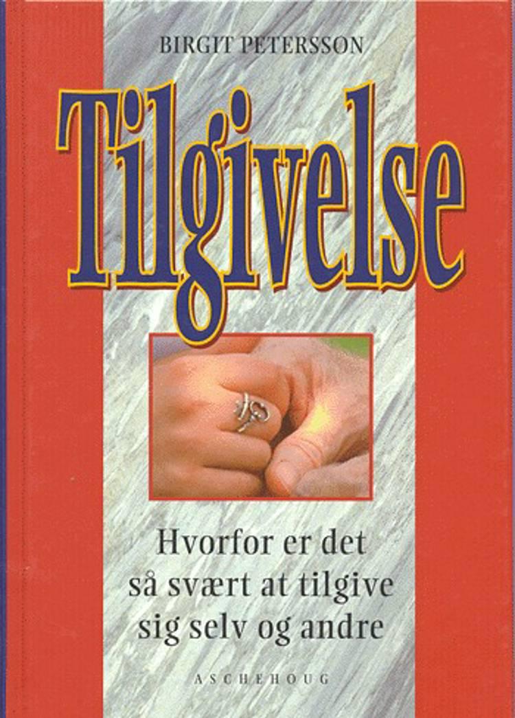Tilgivelse af Birgit Petersson