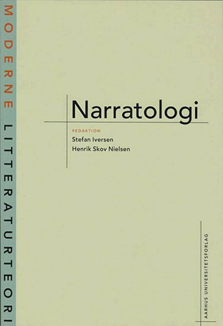 Narratologi af Stefan Iversen, Henrik Skov Nielsen og n a
