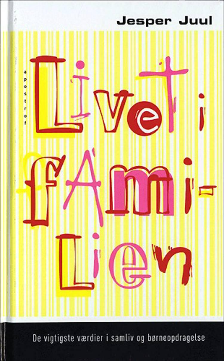 Livet i familien af Jesper Juul