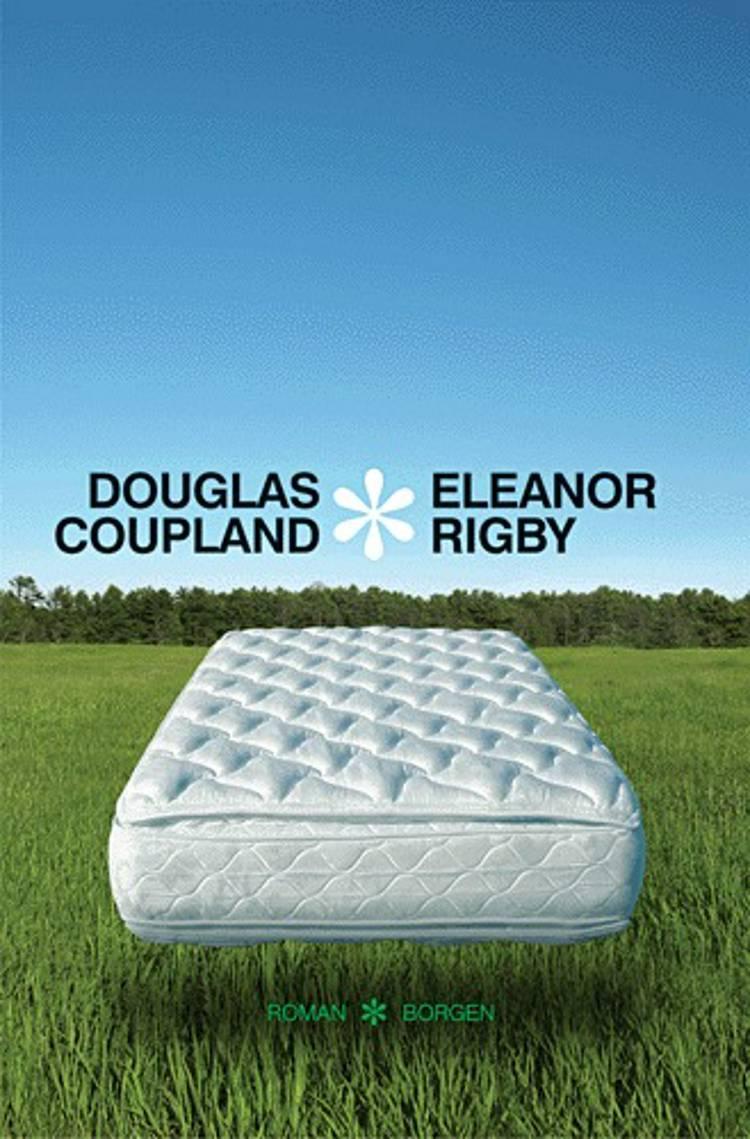 Eleanor Rigby af Douglas Coupland