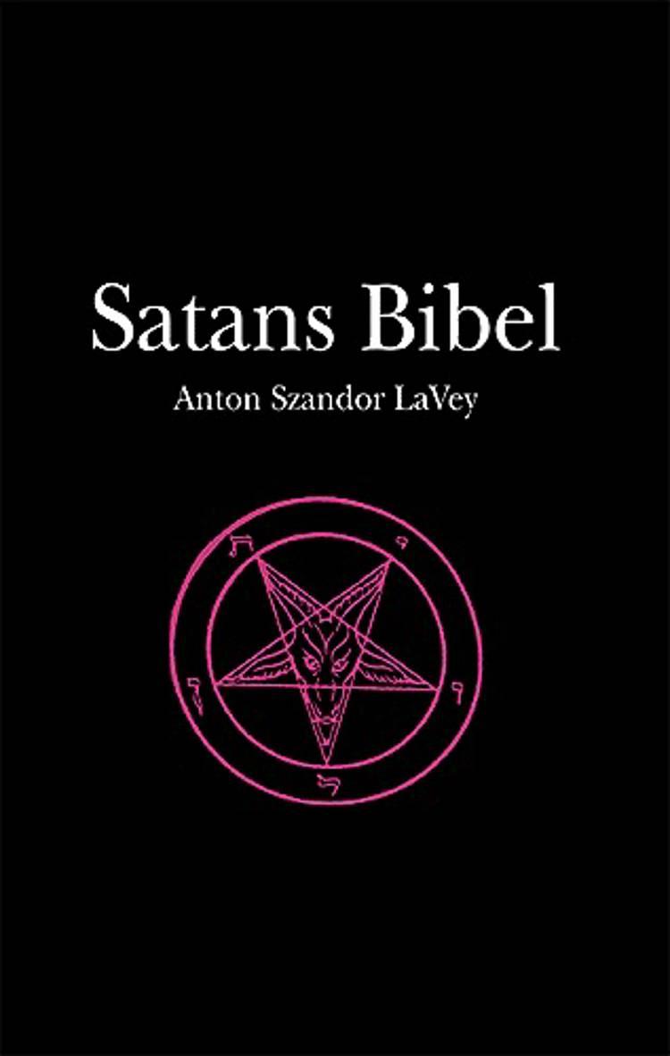 Satans Bibel af Anton Szandor LaVey