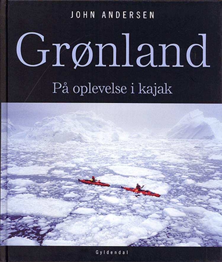 Grønland af John Andersen
