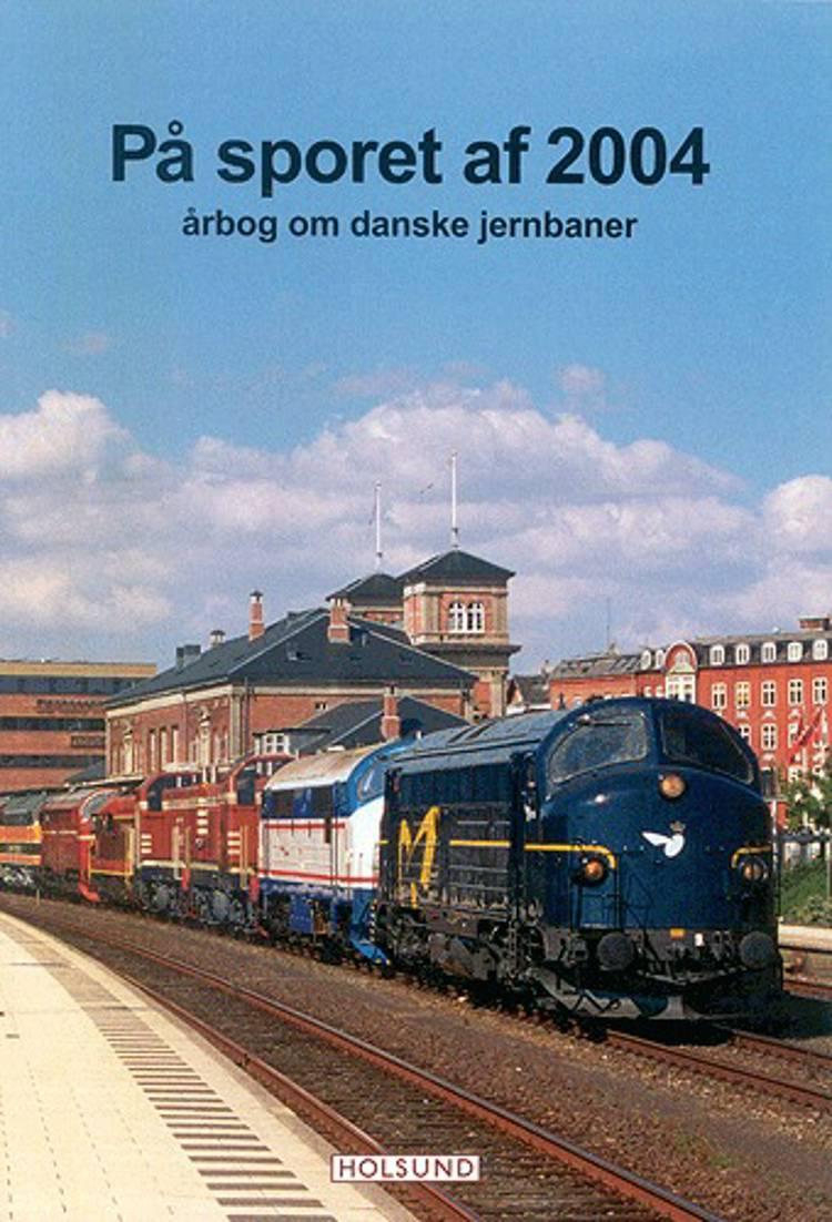 På sporet af - 2004 af Jan Forslund