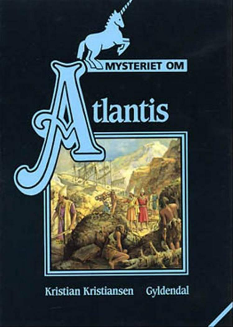 Mysteriet om Atlantis af Kristian Kristiansen