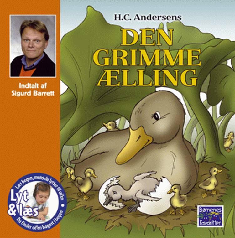 H.C. Andersens Den grimme ælling af H.C. Andersen
