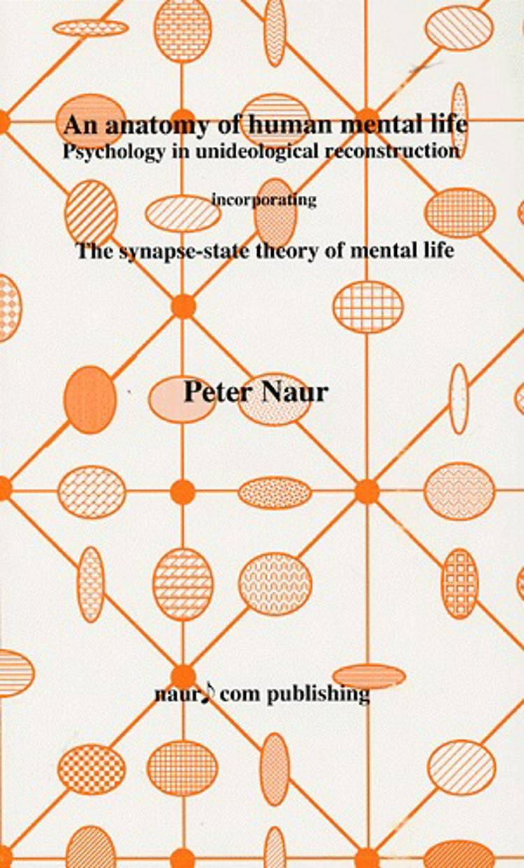 An anatomy of human mental life af Peter Naur