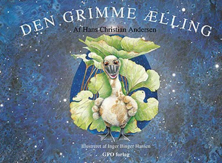 Den grimme ælling af H.C. Andersen, Jørn Jensen og H.C.Andersen