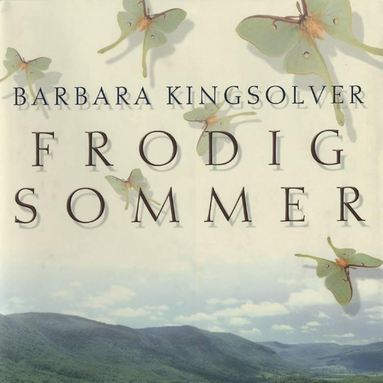Frodig Sommer af Barbara Kingsolver