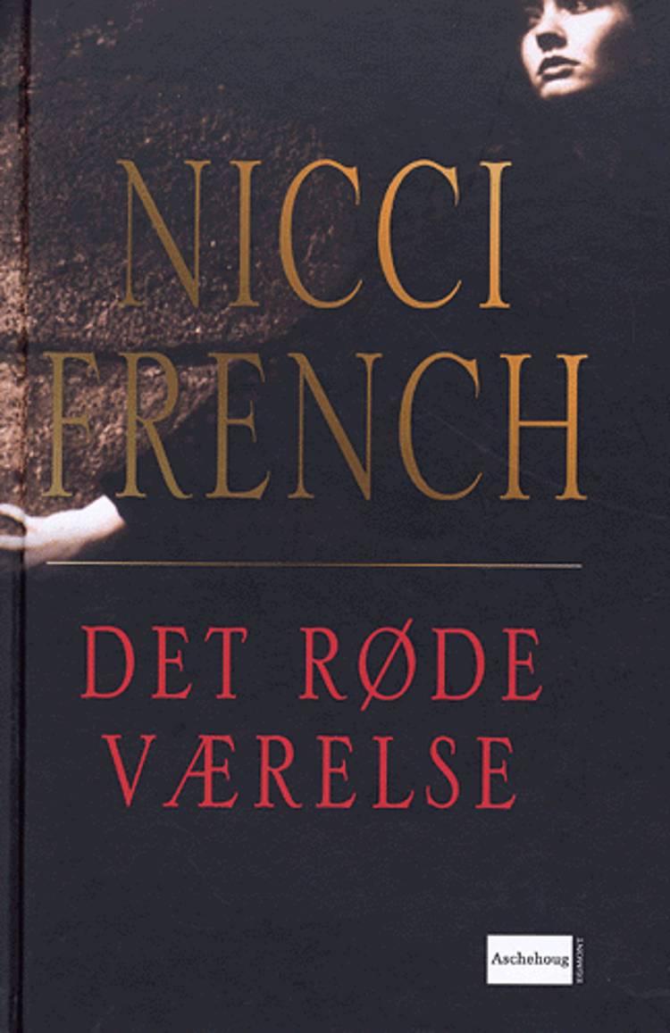 Det røde værelse af Nicci French