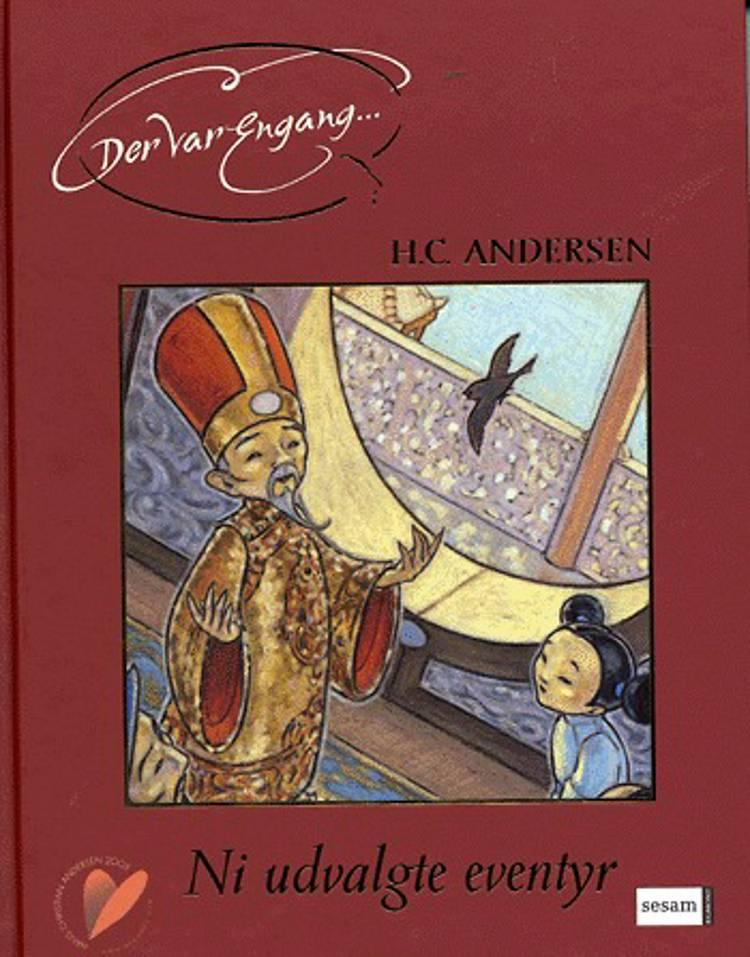 Ni udvalgte eventyr af H.C. Andersen