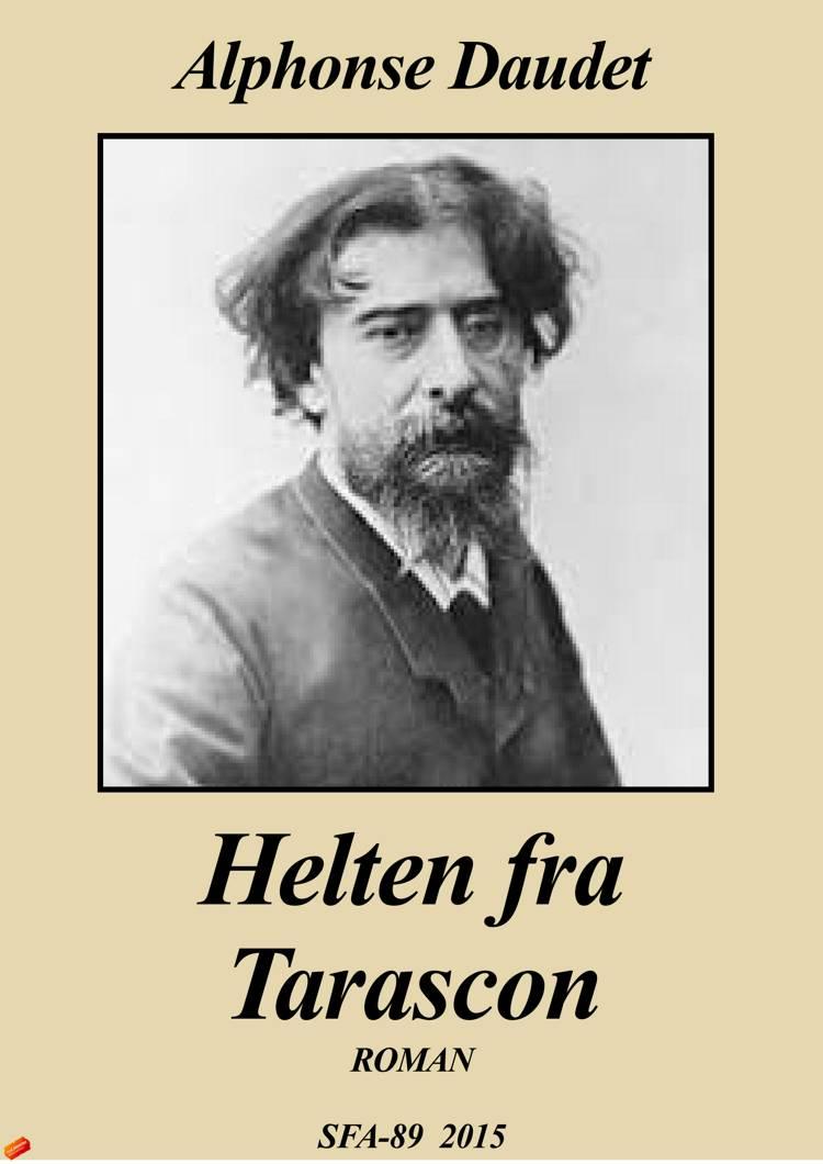 Helten fra Tarascon af Alphonse Daudet