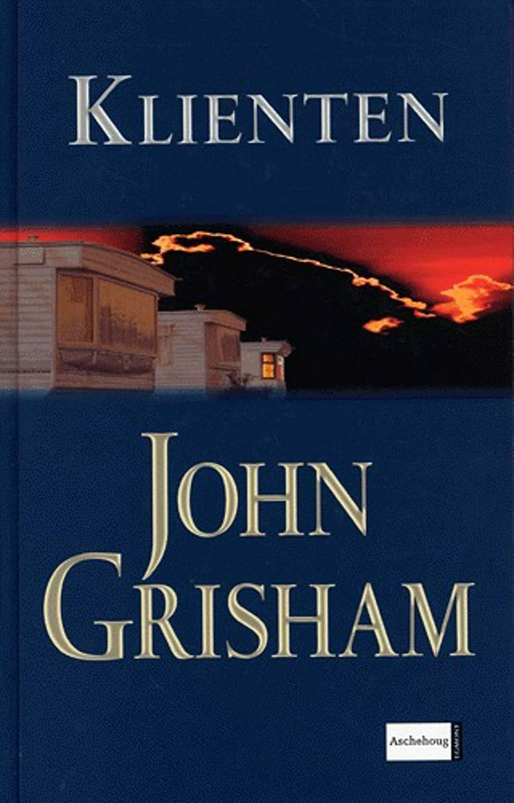 Klienten af John Grisham
