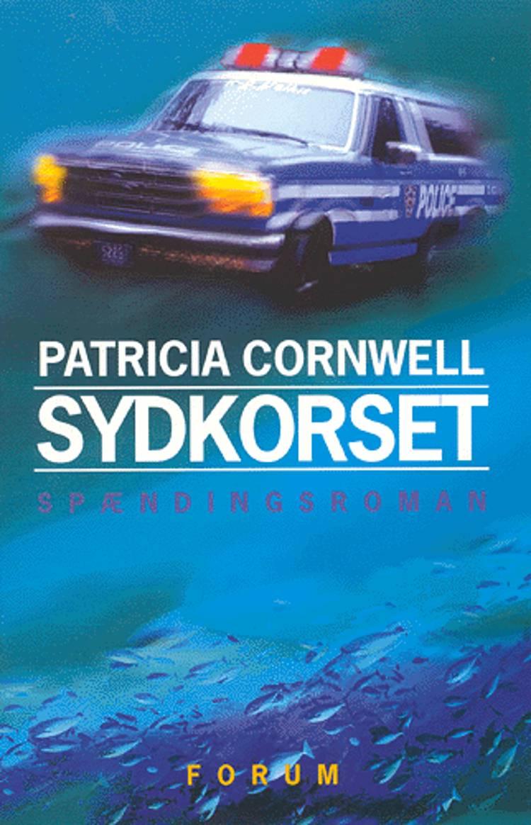 Sydkorset af Patricia Cornwell
