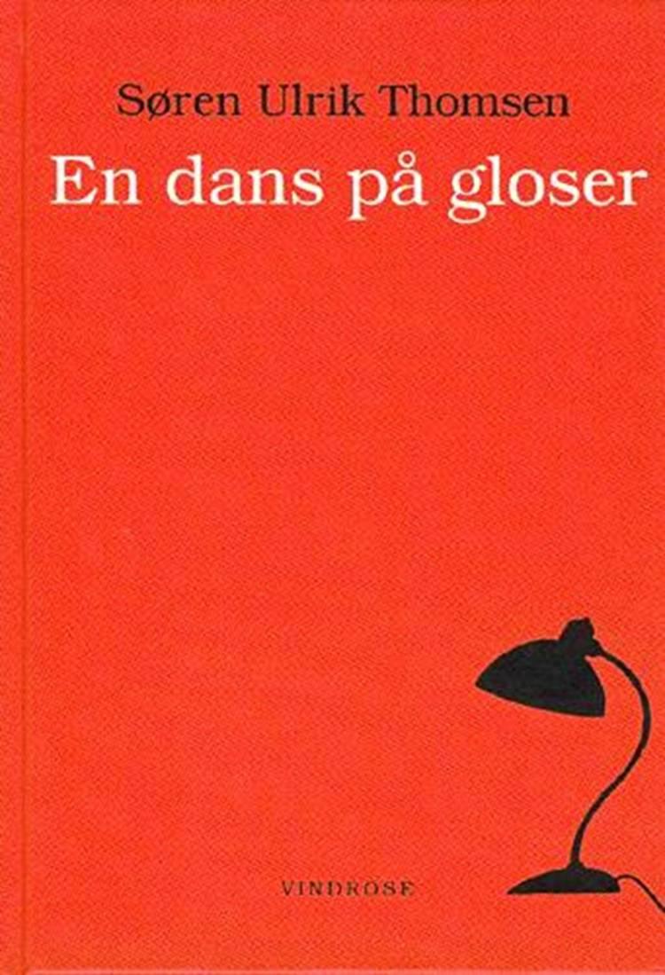 En dans på gloser af Søren Ulrik Thomsen