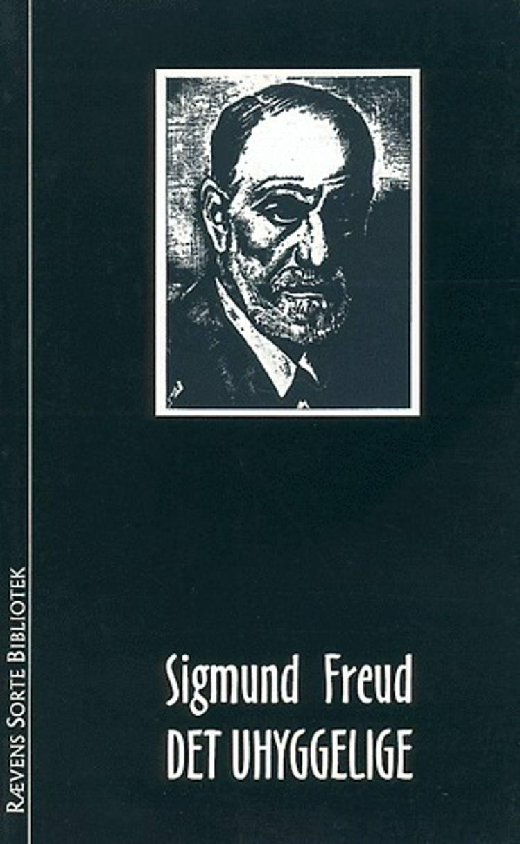 Det uhyggelige af Sigmund Freud