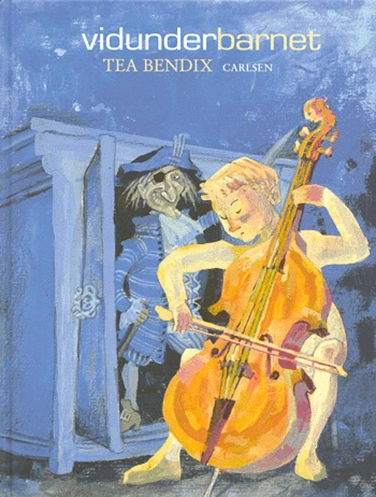 Vidunderbarnet af Tea Bendix