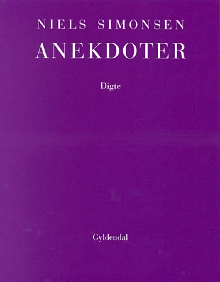 Anekdoter af Niels Simonsen