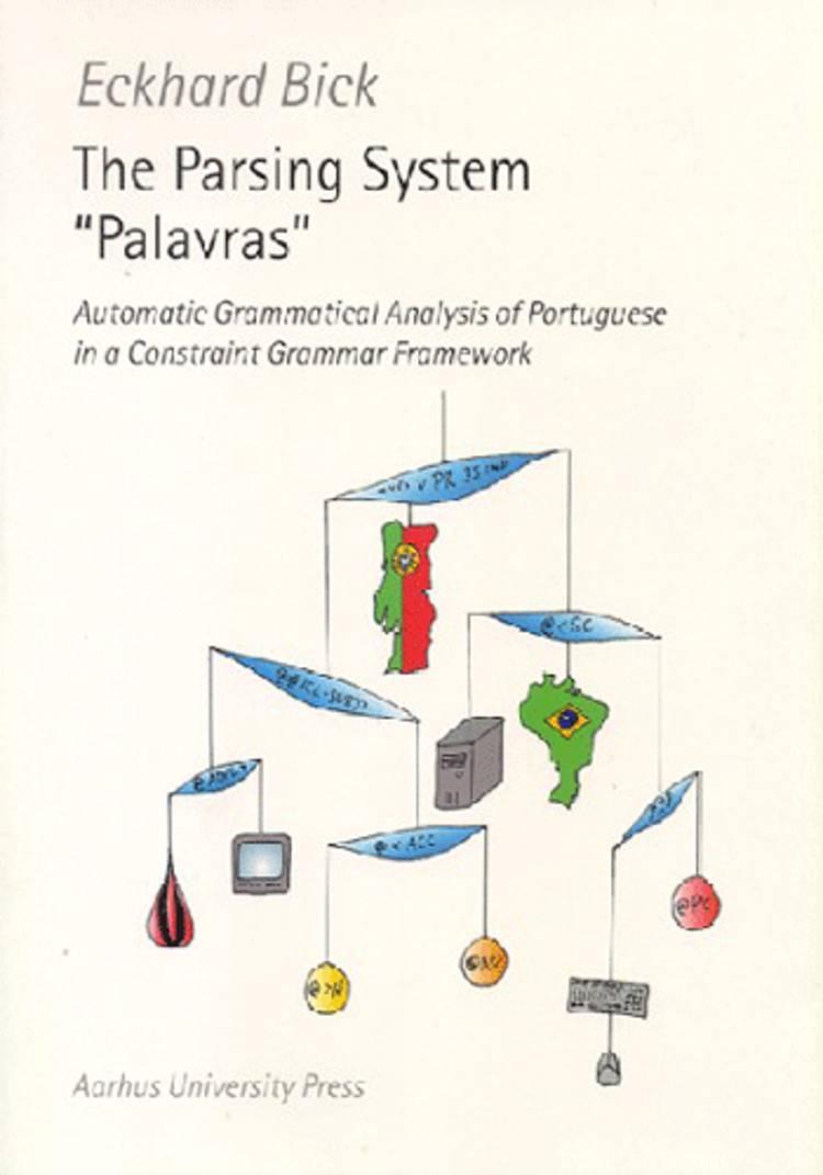 The parsing system Palavras af Eckhard Bick