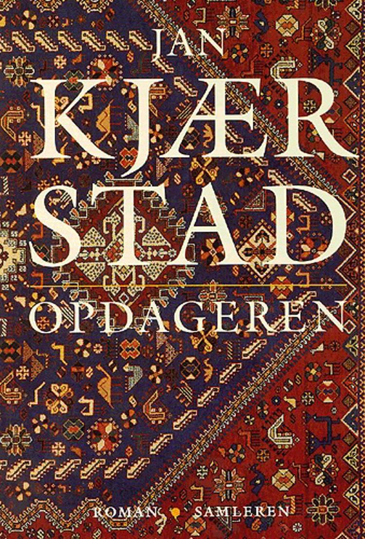 Opdageren af Jan Kjærstad