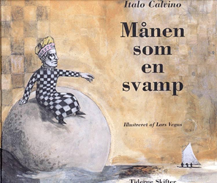 Månen som en svamp af Italo Calvino