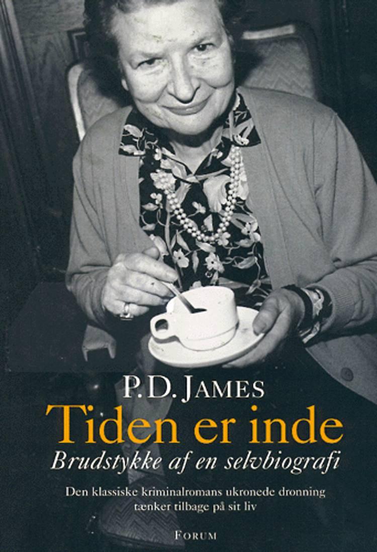Tiden er inde af P.D. James og James