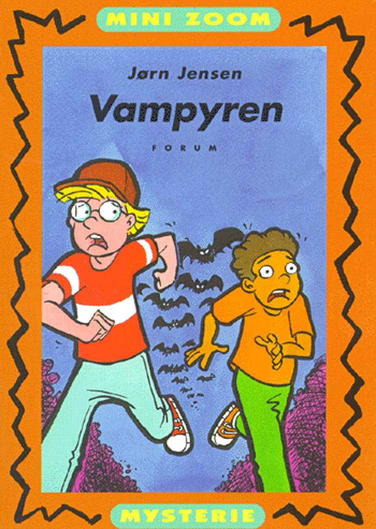Vampyren af Jørn Jensen