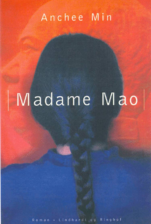 Madame Mao af Anchee Min