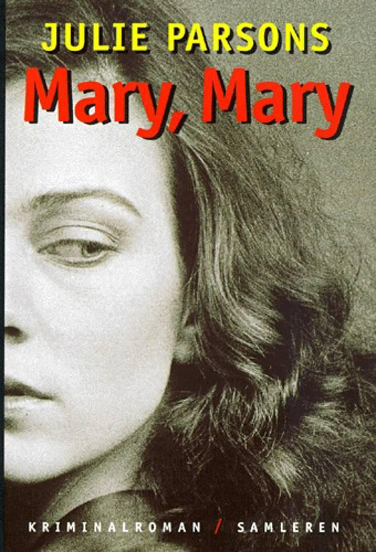 Mary, Mary af Julie Parsons, julie og Parsons