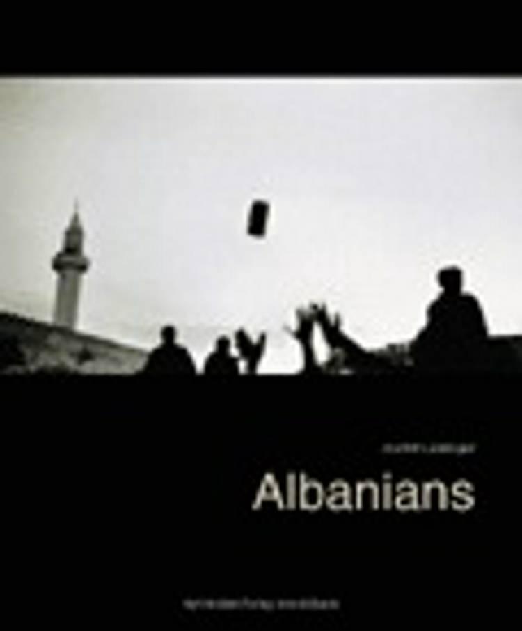 Albanians af Joachim Ladefoged