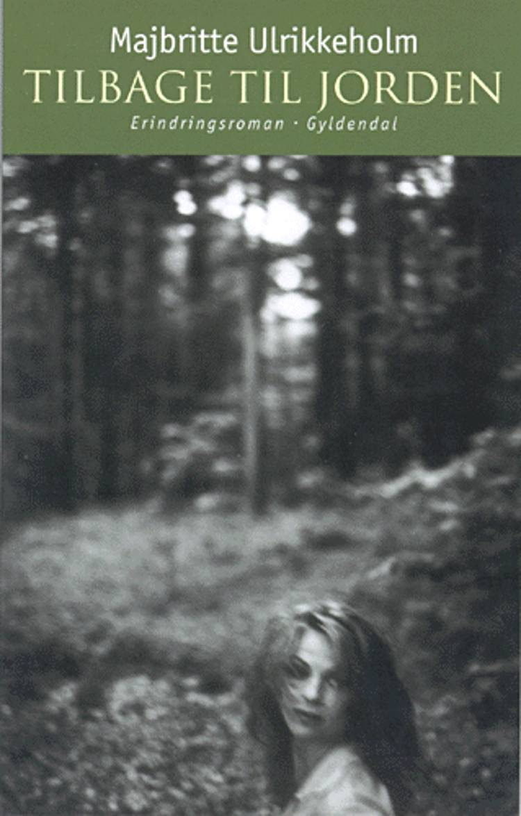 Tilbage til jorden af Majbritte Ulrikkeholm