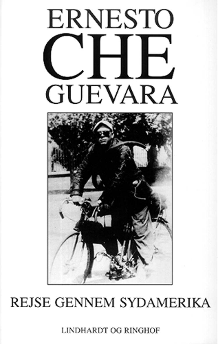 Rejse gennem Sydamerika af Ernesto Che Guevara