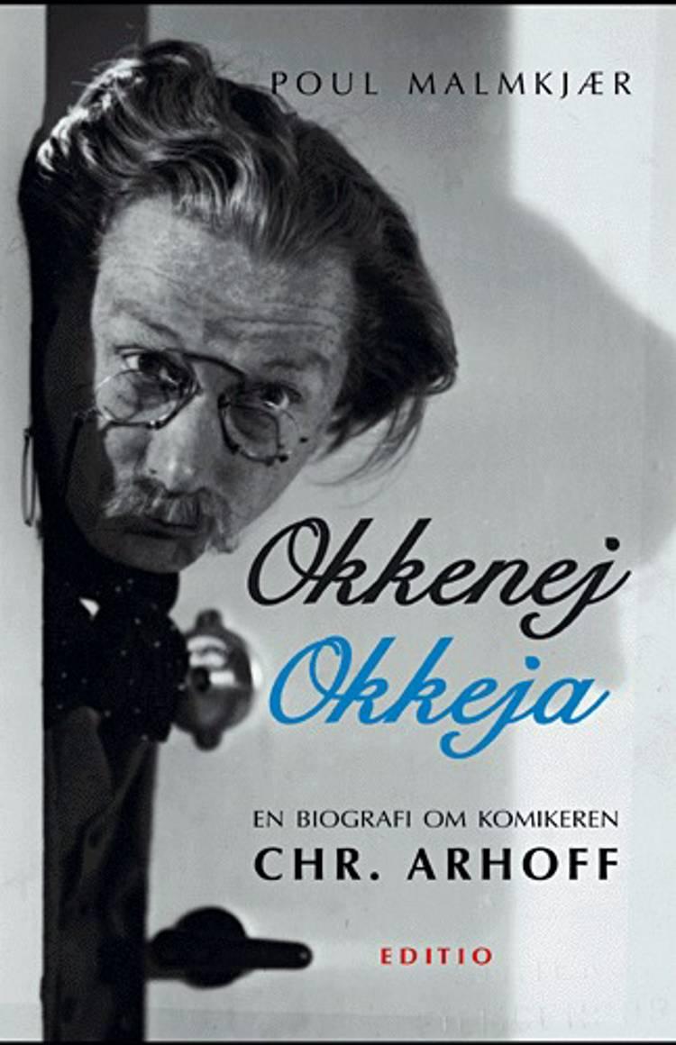 Okkenej, okkeja af Poul Malmkjær