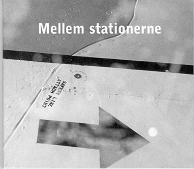 Mellem stationerne af Christian Yde Frostholm og Hans Sydow