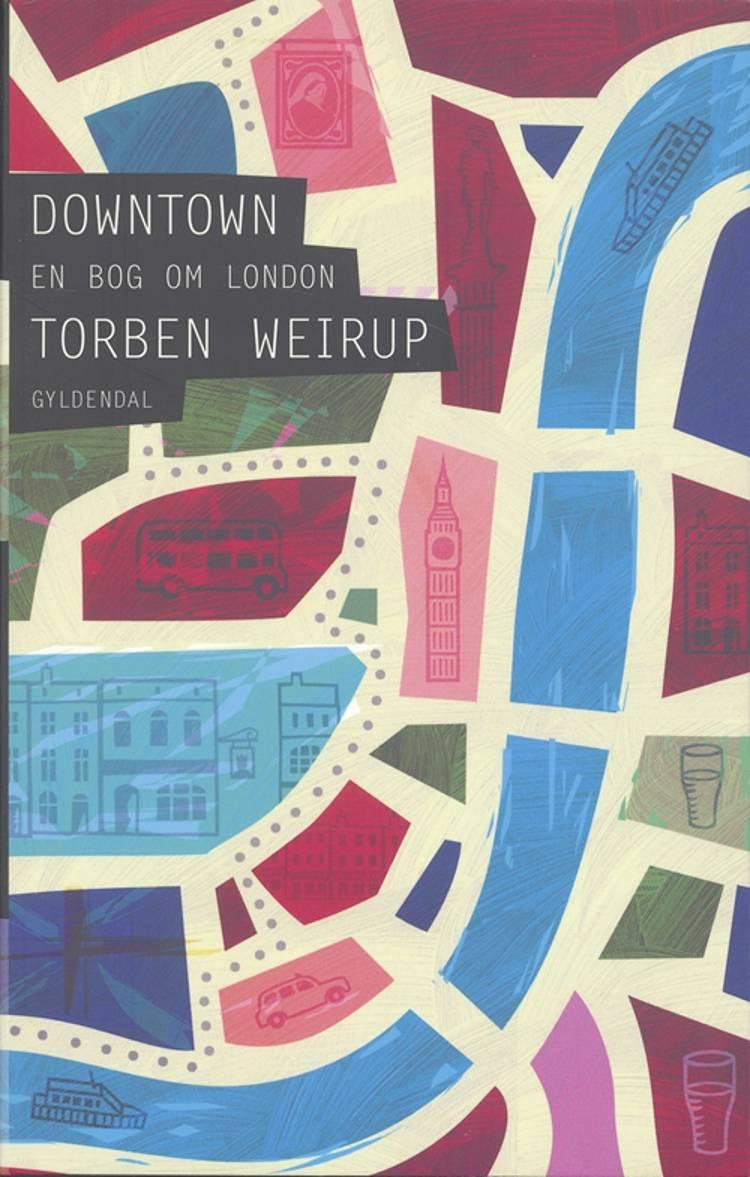 Downtown af Torben Weirup