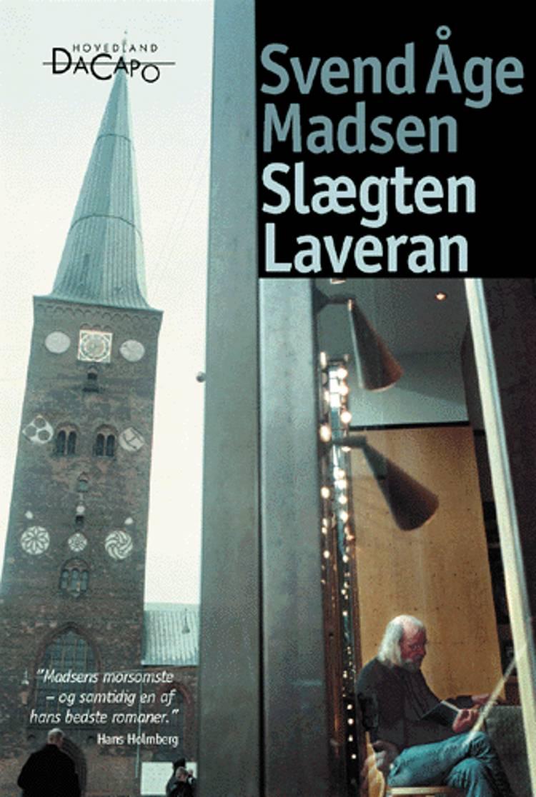 Slægten Laveran af Svend Åge Madsen