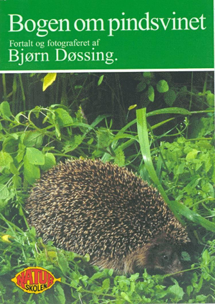 Bogen om pindsvinet af Bjørn Døssing