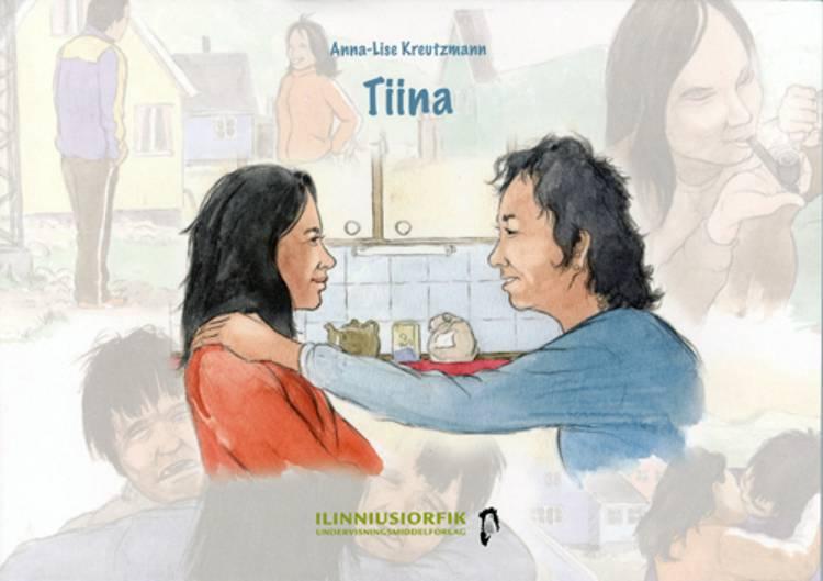 Tiina af Anna Lise Kreutzmann