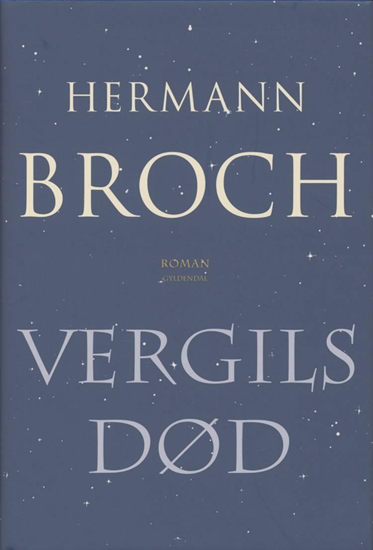 Vergils død af Hermann Broch