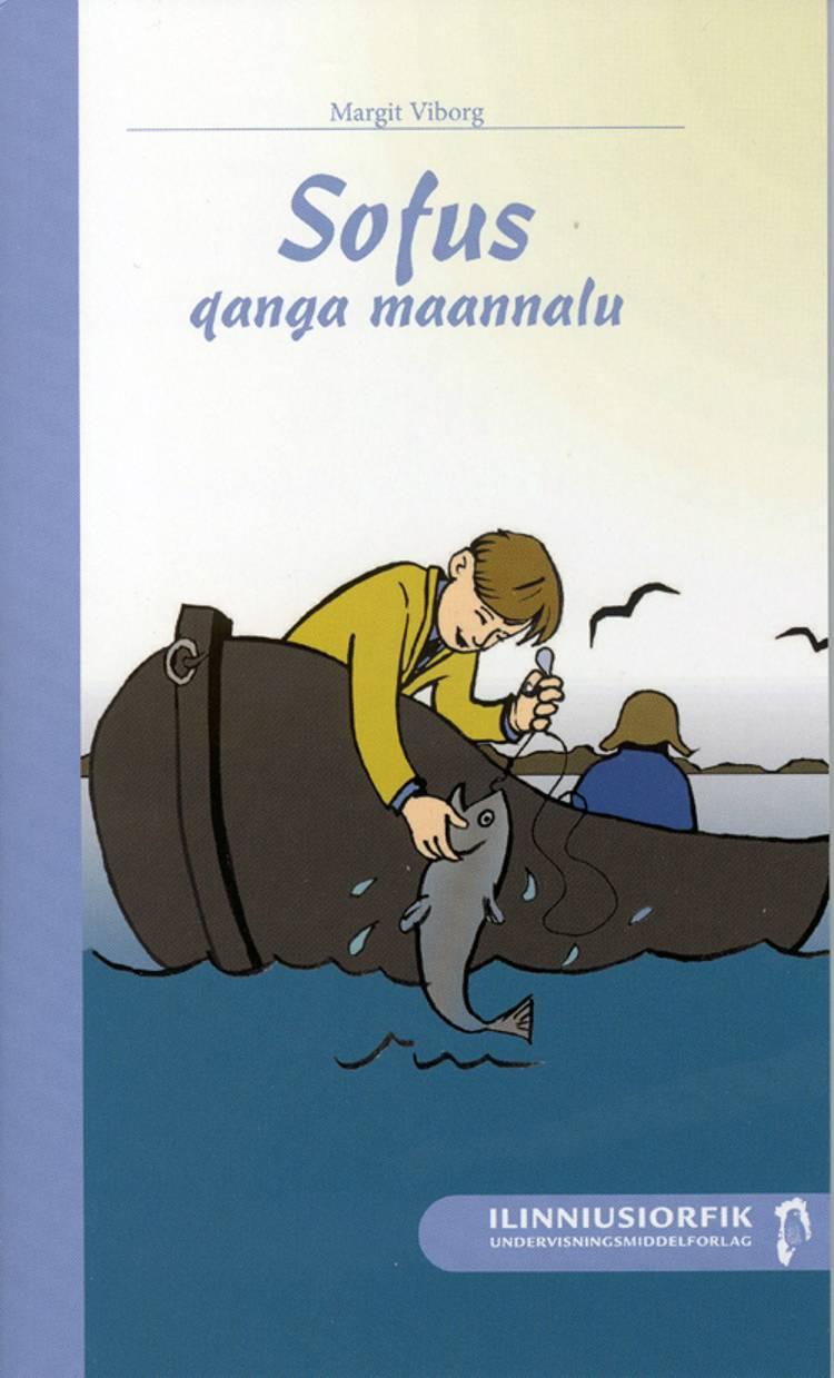 Sofus qanga maannalu af Margit Viborg